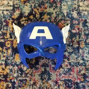Other - Captain America Mask